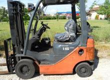 TOYOTA02-8FGL15 1500 кг.