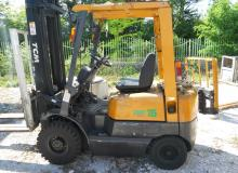 TCM-FG15N18T 1500 кг.