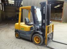FD25Z5T 2500 кг.