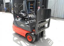 LINDE E16C-02 1600 кг.