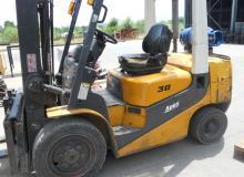 TCM FG30T6H 3000 кг.