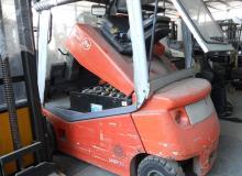 BT CBE 35 3500 кг.
