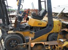 TCM FG30T-6H 3000 кг.