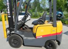 TCM FG15T13 1500 кг.