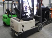 CROWN SC4220 1600 кг.