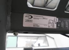 CROWN FC 4510 - 2.0t. 2500 кг.