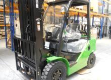 CPQD25-XW21 2500 кг.