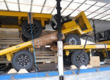 ЕP011.2 3000 кг.