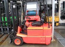 LINDE E15-1 1500 кг.