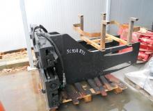 КЛАМЕР ЗА БАЛИ CASCADE 886198 2000 кг.