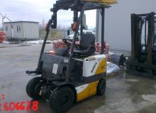 ЕЛЕКТРОКАР TCM FB15-6 1500 кг.