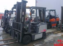 ЕЛЕКТРОКАР TCM FB25-7 2500 кг.