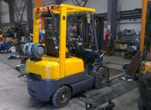 FHG15N8 1500 кг.