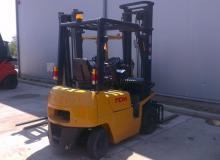 МОТОКАР TCM FHD15 1500 кг.