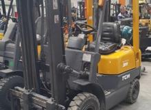 МОТОКАР TCM FHG15N8 1500 кг.
