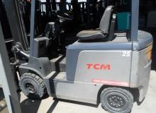 TCM FB25-7 2500 кг.