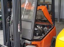 TOYOTA CBG 18 1800 кг.