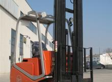 Cesab BT-CBE-15 1500 кг.