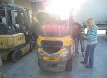 TFG 320S 2000 кг.
