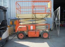 LF212-JLG3369 450 кг.