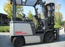 TCM-FB20-7 1900 кг.