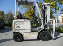 TCM-FB15-6 1500 кг.