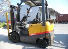 FHGE15T3 1400 кг.