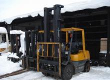 TCM FG30N5T  3000 кг.