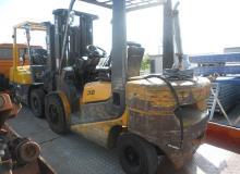 TCM-FG30T-6H 3000 кг.