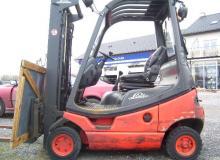 LINDE H16D  1600 кг.