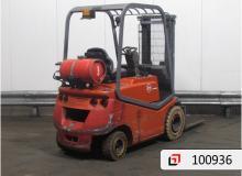 BT CBG-18  1800 кг.