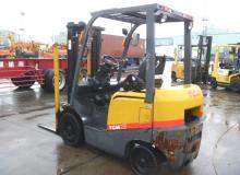 ТСМ FHD15T3  1500 кг.