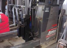 FR15-7 1500 кг.