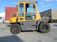 TCM FD 70 Z8 7000 кг.