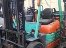 МОТОКАР TOYOTA 02-6FGL20-VM300-10239-SH 2000 кг.