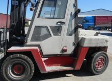 NISSAN DF050-A60U 6000 кг.