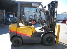 TCM FD25T3  2500 кг.