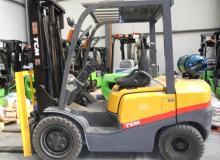 TCM FG30T3  3000 кг.