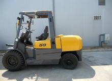 FD50T2  5000 кг.TCM FD50
