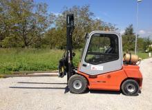 BT CBG-35  3500 кг.