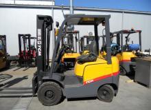 TCM FHG18T3  1800 кг.