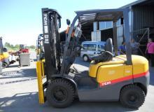 FD25T3  2500 кг.