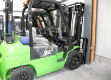 CPQD25N  2500 кг.