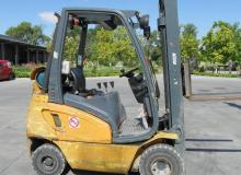 TFG16AS 2000 кг.