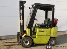 МОТОКАР CLARK GPM-17L M265053 GEF6697 1700 кг.