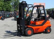 H25T-02 2500 кг.
