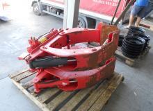 MEYER-5-2603N 1800 кг.