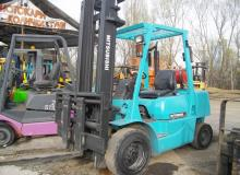 FG30 3000 кг.
