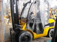 GP30N 3000 кг.