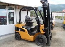 GP25N 2500 кг.